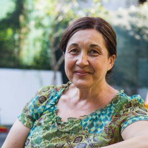 MARIANA MARIN