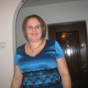 Daniela Pirvu