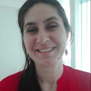 Dr. Manda Cristina